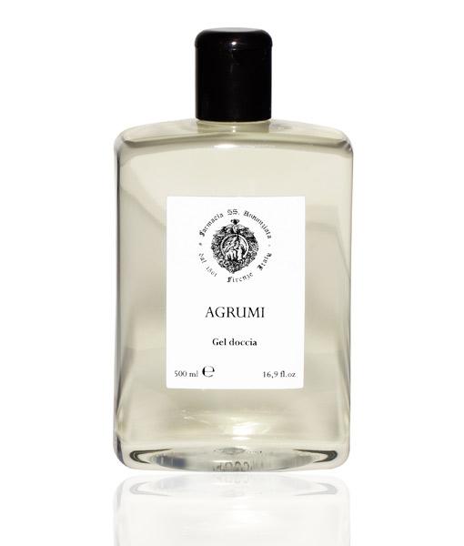 Agrumi-Shower-gel