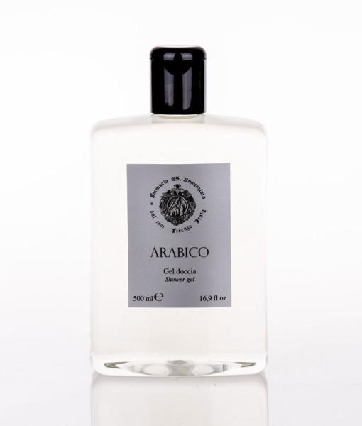 arabicogel-doccia