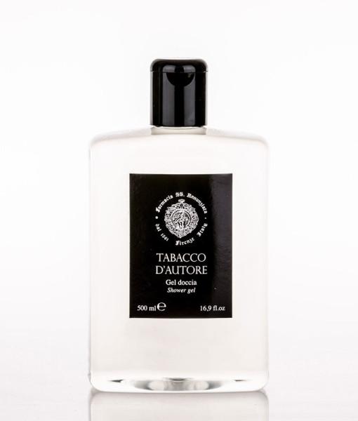 tabacco-dautore-shower-gel