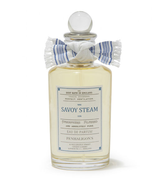 Savoy-Steam-Edp