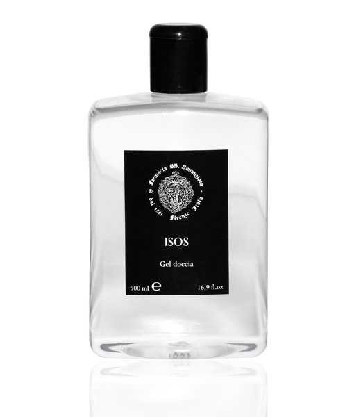 Isos-Shower-gel