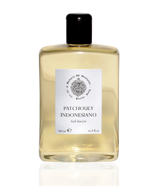 Patchouly-Shower-gel