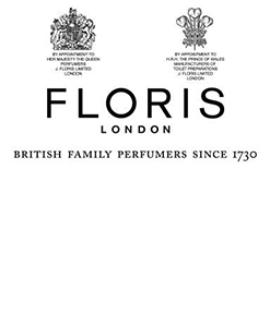 FLORIS LONDON - PARFUMERS