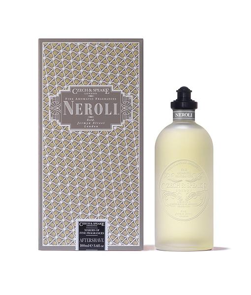 Neroli-aftershave