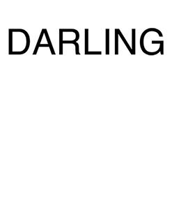 DARLING- SUN CARE